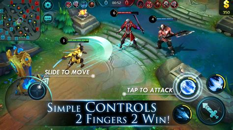 mobile legends esports moba android apps  google play