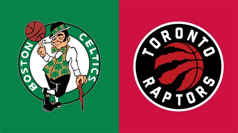 NBA Picks - Boston Celtics vs Toronto Raptors - January 4 ...