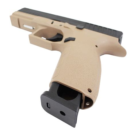KP-13 Blowback Airsoft Pistol   Camouflage.ca