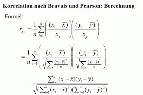korrelation interpretation probleme paradoxa
