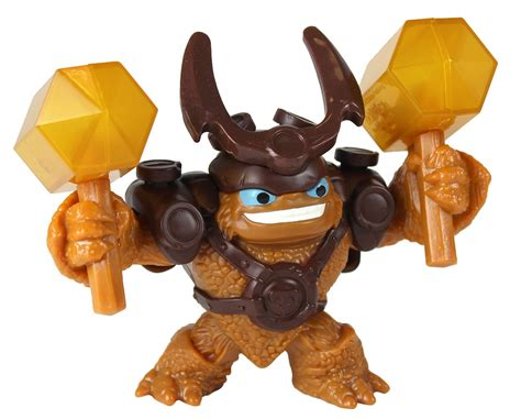skylanders return  mcdonalds   including wolfgang