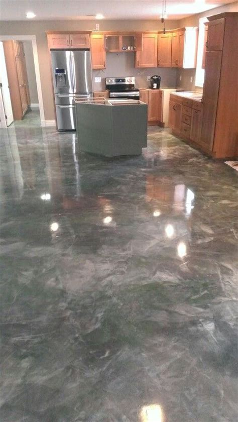 1263 best epoxi images on Pinterest   Epoxy, Flooring