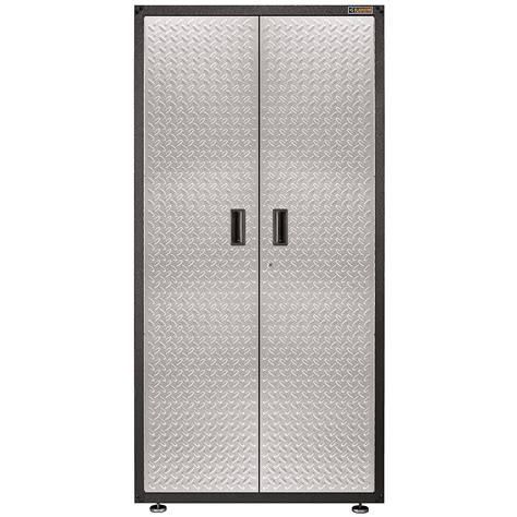 Metal Garage Storage Cabinets Sears by Metal Floor Cabinet Sears