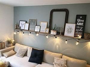 Salon Vert De Gris : d co salon vert de gris la couleur tendre qui adoucit ~ Melissatoandfro.com Idées de Décoration