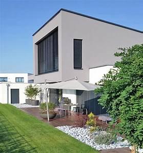 Moderne Hausfassaden Fotos. best moderne hausfassaden bilder gallery ...