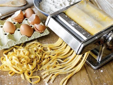 Pasta Fatta In Casa Bimby pasta fresca all uovo bimby