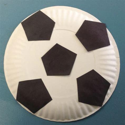 best 25 soccer crafts ideas on soccer 634   6edbde2e031af73c295cb5bbb2e6b3c4 soccer ball crafts crafts for preschoolers