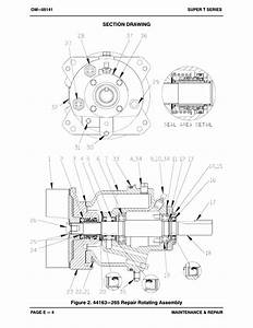 Wiring Diagram  33 Gorman Rupp Pump Parts Diagram