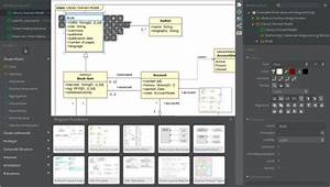 6  Best Uml Diagram Software Free Download For Windows  Mac  Android