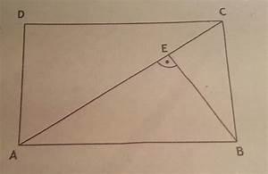 Längenänderung Berechnen : rechtecksfl che mit dem h hensatz und dem satz des pythagoras berechnen mathelounge ~ Themetempest.com Abrechnung