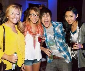 Kalel, Anthony, and Mari | Smosh, Youtubers, Role models