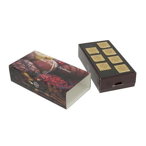 Seven Days of Sweetness Packaging Samples   Vulcan ...