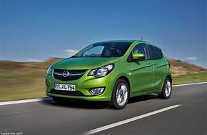 Avis Opel Karl : opel karl carissime l 39 info automobile ~ Gottalentnigeria.com Avis de Voitures
