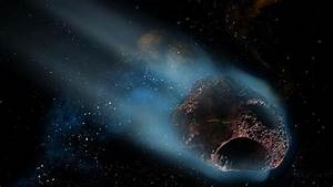 Sci-Fi Asteroid with Rings (page 3) - Pics about space