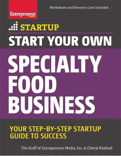 Business Own Start Specialty Entrepreneur Paperback Step