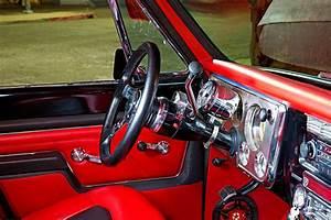 Al Corona U0026 39 S 1972 Chevy Cheyenne