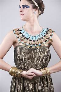 Homemade Halloween: Cleopatra on What I Wore