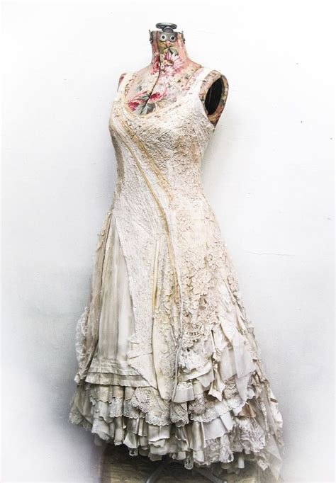 Upcycled Wedding Dress  Gown And Dress Gallery