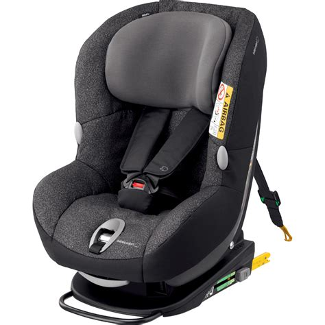 siége auto bébé confort siège auto milofix triangle black groupe 0 1 de bebe