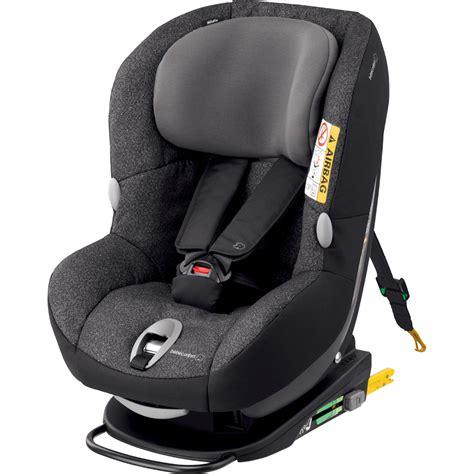 groupe 0 siege auto siège auto milofix triangle black groupe 0 1 de bebe