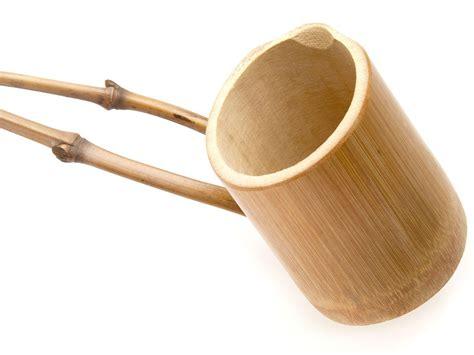 water filter pitcher made of glass bamboo branch bailer clear esgreen enjoy green