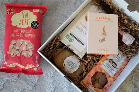 abonnement box cuisine la bonne box l 39 abonnement des gourmands avril 2016