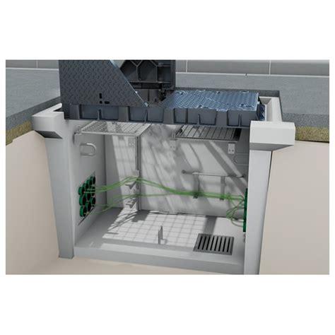 chambre de tirage l2t chambre de tirage en béton armé préfabriqué alkern