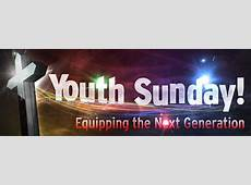Youth Sunday Gospel Tabernacle