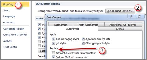 how to replace ms word smart quotes with straight quotes with a ms word macro internet