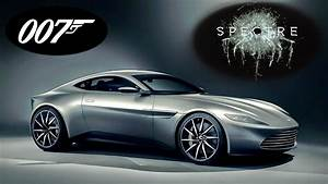 Own James Bond's DB10