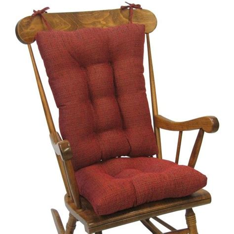 seat cushions  rocking chairs video search engine