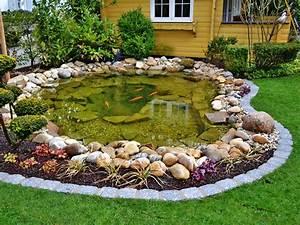 Gartenteich Mit Bachlauf : maik rohdich garten und landschaftsbau herne fachgebiet teich und zaunbau ~ Buech-reservation.com Haus und Dekorationen