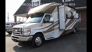 2014 Itasca Cambria 30j Ford Motorhome Rv For Sale