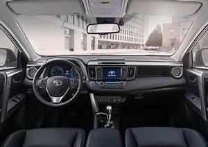 Nouveau Rav4 Hybride : prix rav4 hybride les tarifs du nouveau toyota rav4 hybride l 39 argus ~ Maxctalentgroup.com Avis de Voitures