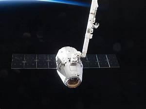 NASA - SpaceX Dragon