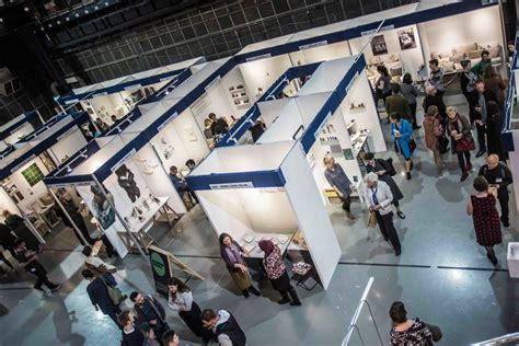 How To Apply For A Craft Fair Or Design Show Top Tips