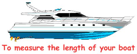 Boat Parts Terms by Boat Parts And Terms Boatsafe