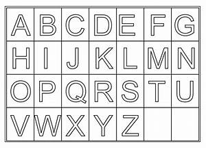 worksheets on letters for preschoolers printable With letter coloring books