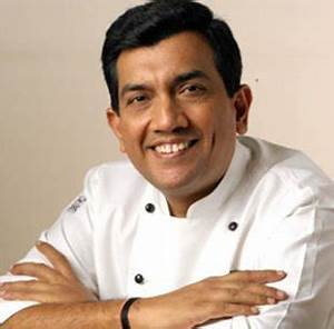 Sanjeev Kapoor may feature in movie 'Master Chef' | 17117