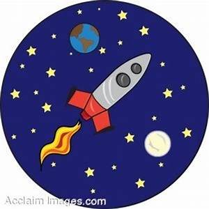 Rockets astronomy and clip art on - ClipartBarn