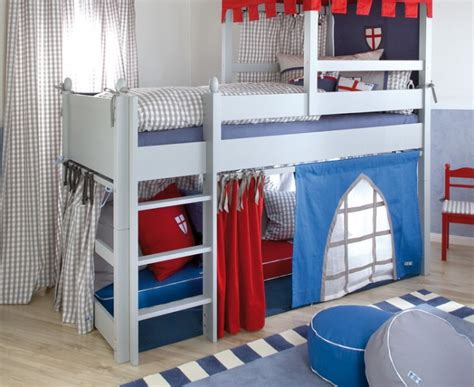 innovative bunk bed designs traditional kids innovative designs newest castle bunk bed