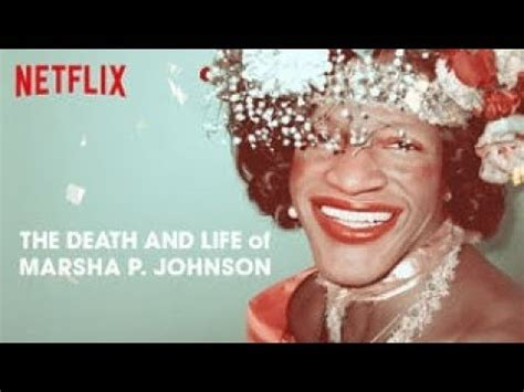 The Death And Life Of Marsha P. Johnson Review ( Netflix ...