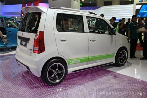 Suzuki Karimun Wagon R Picture by Suzuki Karimun Wagon R Sport