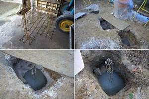 ordinaire construction d une terrasse en beton 9 With construction d une terrasse en beton