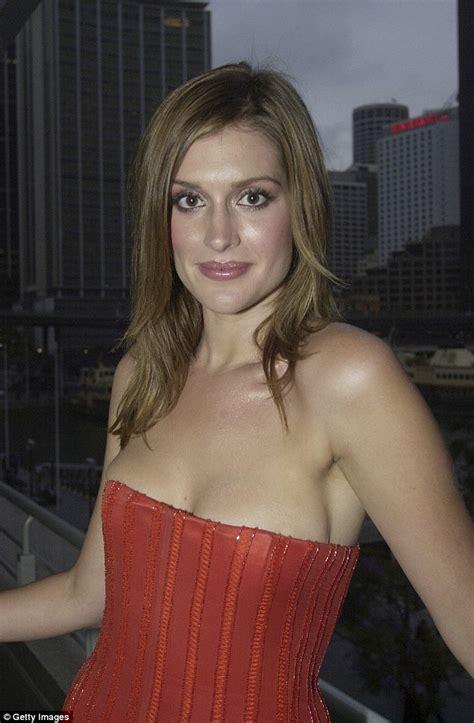 actress kate fischer james packer s ex fianc 233 e kate fischer calls him a w ker
