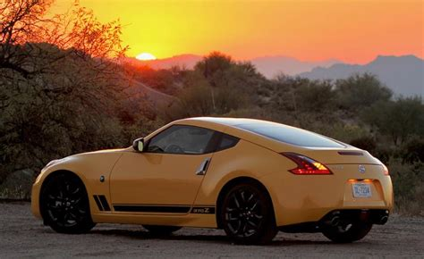 Is Nissan Killing The Z Car?