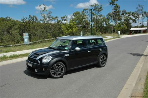 Review Mini Cooper Clubman by Mini Cooper S Clubman Review Caradvice