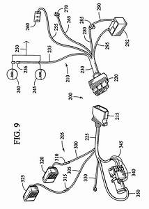 Patent Us6504306 - Headlight Adapter System