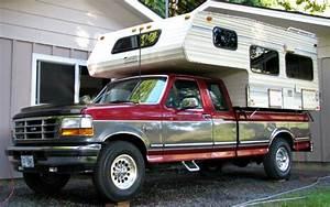 Garage Ford 93 : truck you a 39 93 f 250 explorer and 2 rangers ford ~ Melissatoandfro.com Idées de Décoration