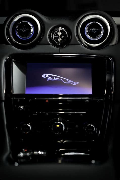 Jaguar Xj75 Platinum Sports Concept Celebrates Again